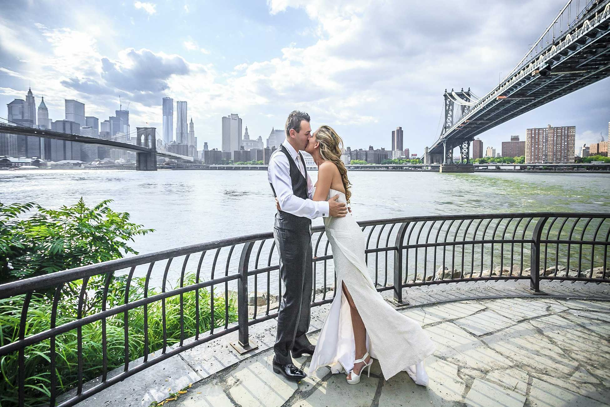 Anniversario Di Matrimonio Nei Sogni.Come Sposarsi A New York Matrimonio A New York